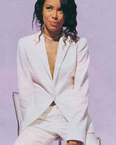 Hot Like Fire  #Aaliyah