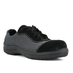 1f1b6e3578ce94 Chaussure lemaitre securite femme reseda legere et souple. LISASHOES ...
