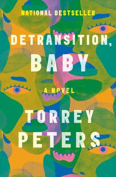 13 New LGBTQIA+ Books That Are Perfect for Pride Month Reading (and Beyond) | This tells the story of three women and an unplanned pregnancy. Reese is a trans woman who seriously wants a child, but her life begins to fall apart when her partner detransitions into Ames. Ames wants to keep Reese in his life, so when his new lover becomes pregnant with his baby, he comes up with a plan to create a family of three. #realsimple #bookrecomendations #thingstodo #bookstoread