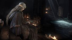 Dark Souls III on PS4 doesn't suffer the same frame rate issues as on Xbox One: Even though Bandai Namco would really prefer that people…