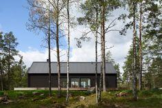 Summerhouse Yxlan - Erik Andersson Arkitekter