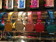 Glittering Headphones and bling phone case are in high demand as fashion accessories. #tech #headphones #fashion #style #bling #iPhone5 #cases
