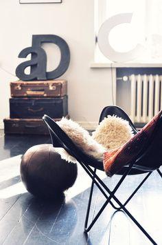 Vintage Essentials, Vintage Furniture | Second Shout Out