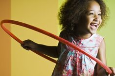 Indoor Party Games for Kids: Active, But Not Too Active