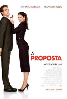 A Proposta - The Proposal