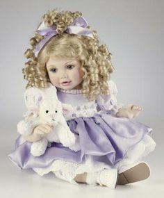 Marie Osmond Dolls for Sale   2007 Marie Osmond Dolls - Love Ewe