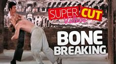 Supercut: 60 Sekunden Knochenbrüche