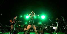Musica: #Sunlight: ecco #l'official live video di 'Follow Your Heart' (link: http://ift.tt/2mGjsnW )