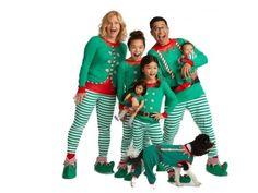 Family Christmas Pajamas Set Striped Pyjamas Set Family Look Matching Family Christmas Pajamas Navidad Family Matching Clothes Family Pajama Sets, Family Pjs, Matching Family Christmas Pajamas, Christmas Pjs, Family Outfits, Family Holiday, Christmas Clothes, Christmas Ideas, Family Clothes
