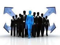 mantener un liderazgo formal.
