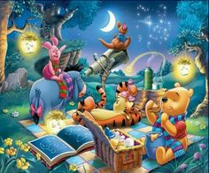 447 Best Winnie The Pooh And Friends Images Pooh Bear Winnie The