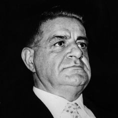 "Joseph ""Joe Cargo"" Valachi (September 22, 1904 – April 3, 1971), Italian American, also known as ""Charles Chanbano"" and ""Anthony Sorge"" was the first Mafia member to publicly acknowledge the existence of the Mafia. He is also the person who made Cosa Nostra (meaning ""Our Thing"") a household name."