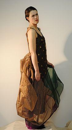 Bojagi - Felt - Textile - Fashion - Art