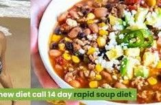 """This Super Simple """"Soup Ritual"""" Melted Pounds of Nagging Fat After My Humiliating Honeymoon Discover How Women & Men Over 50 Are Dropping Pounds Like Crazy With a Simple Daily Ritual That Healthy Breakfast Recipes, Healthy Recipes, Healthy Breakfast For Weight Loss, Keto Diet Benefits, Healthy Diet Tips, Time To Eat, Diet Plans To Lose Weight, Best Diets, Super Simple"""