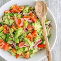 Doctors at the International Council for Truth in Medicine are revealing the truth about diabetes that has been suppressed for over 21 years. Salad Recipes, Healthy Recipes, Diet Recipes, How To Make Salad, Paleo Diet, Paleo Vegan, Vegan Meals, Junk Food, Food Inspiration