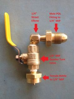 Picture of The Valve