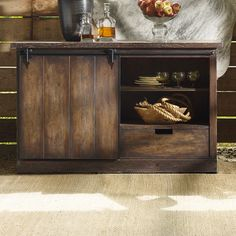 Found it at Wayfair - Willow Bend Sideboard