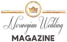 Norwegian wedding at the hotel. Wedding Magazine, Norwegian Wedding, Little Brothers, Unique Weddings, Vikings, Dream Wedding, Stylish, Modern, Vintage