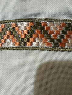 Bargello Patterns, Weaving, Diy Crafts, Embroidery, Stitch, Crochet, Etsy, Vintage, Embroidered Towels