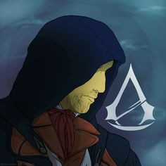 Collab w/ SunSketch: Assassin by Storm-Cwalker.deviantart.com on @DeviantArt