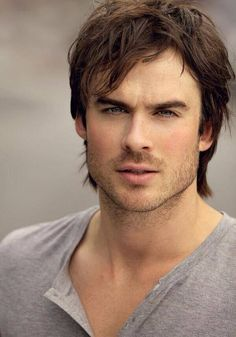 """Ian Somerhalder oh yeah! If you like hot vampires then check out my Cat Devon bks like THE ENTITY WITHIN """"pure delight 4 Stars!"""" RT Book review"""