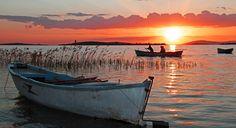 Uluabat gölünde bir ada, Gölyazı hakkında bilmedikleriniz.