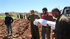 West rushed to judgment in Syria gas incident: Russia http://ift.tt/2u0V6pq