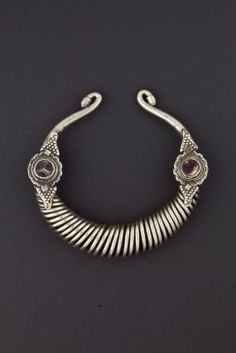 Necklace Chitral Valley, Pakistan Beginning 1900