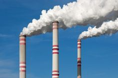 Ipari szennyezés