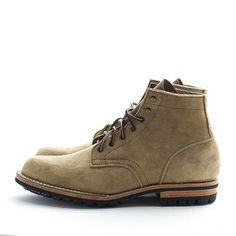 Truman boots