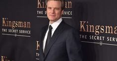 Colin Firth Kingsman New York premiere