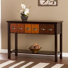 Shop for Harper Blvd Heloise Apothecary Console/ Sofa Table. Get free shipping at Overstock.com - Your Online Furniture Outlet Store! Get 5% in rewards with Club O!