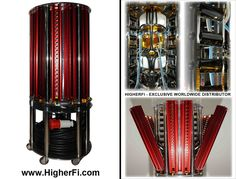 www.HigherFi.com  $650,000 Pivetta Opera the worlds ultimate and most expensive home stereo amp and HigherFi is the exclusive worldwide dealer. Hand made in Italy, 20,000 watts, 220 volt AC, 6 feet tall, mutli channel capability, will power any speaker … yes, even your Bose.