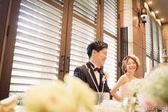 結婚式 at オリエンタルホテル神戸*披露宴 |*ウェディングフォト elle pupa blog*|Ameba (アメーバ)