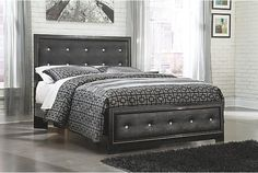 Beds & Bed Frames | Ashley Furniture HomeStore