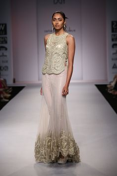 http://www.RabaniAndRakha.net/ Collection at #WIFW 2014