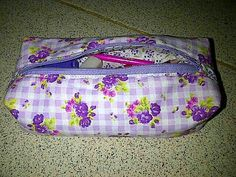 Pencil case...100% jait tangan