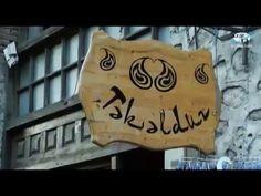 Travel across Azerbaijan  - Sheki