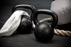 Build Major Muscles and Improve Core Strength with this Kettlebell Workout - Men's Fitness