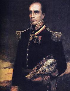 Rafael Urdaneta - Martín Tovar y Tovar