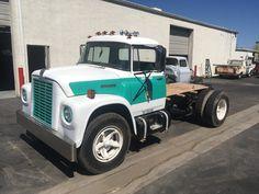 International Harvester Truck, Ih, Semi Trucks, Pickup Trucks, Trailers, Scouts, Vehicles, Chevy, Classic Cars