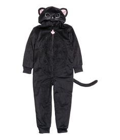 Costume | Black/cat | Kids | H&M US
