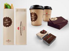 Mangalica és társai branding by 823 studio branding
