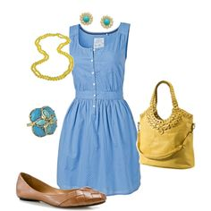 This should have been my easter outfit.