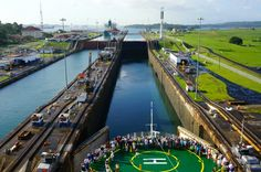 Panama Canal Cruise Tips, the Transit Experience, & Celebrity Infinity Review