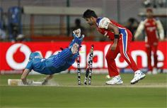 Bangalore VS Pune IPL Highlights: Today's 2013 Indian Premier League (IPL) match between the Pune Warriors India(PWI) and Royal Challengers Bangalore (RCB) IPL match scheduled at May at IST.