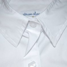 Reverse Seam Shirt found on Zady - www.zady.com/products/125 - via @zadypins #zady #style #fashion #stevenalan