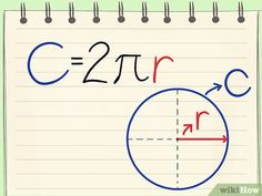 How to Calculate the Circumference of a Circle. Whether you're doing craft work, putting fencing around your hot tub, or just solving a math problem for school, knowing how to find the circumference of a circle will come in handy in a. Praxis Core, Circle Math, Cc Cycle 3, Digital India, What Is Digital, Math Problems, Math Facts, Calculator, Homeschool