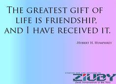 #Greatest #gift by ziuby