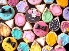jewel sugar cookies